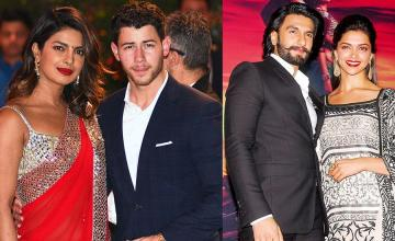 Priyanka-Nick  wedding could clash with DeepVeer reception on Dec 1