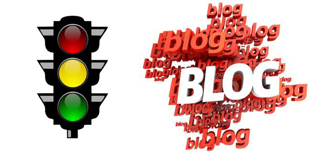 HOW TO INCREASE TRAFFIC TO YOUR BLOG (PART III)   Infotainment - MAG