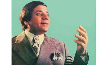 Masood Rana Recall Factor!