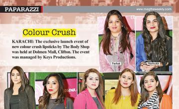 Colour Crush