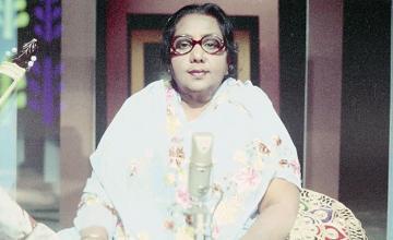 Roshan Ara Begum - Classic Stuff!