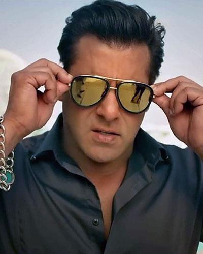 2. Death threats to Salman Khan