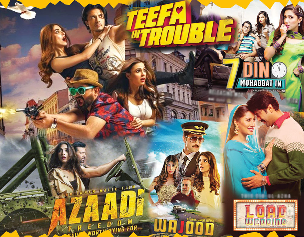 Filmi Roundup 2018 Reviews Mag The Weekly