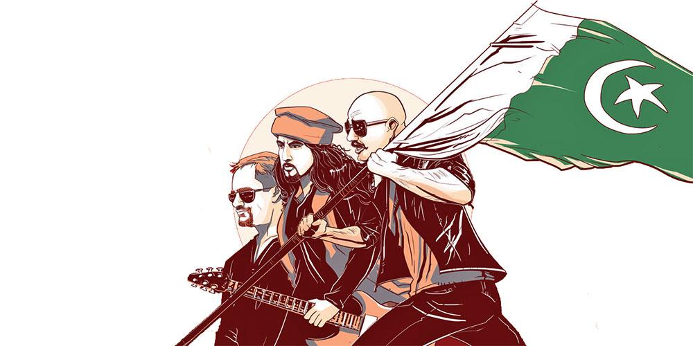 Pakistan KA JUNOON | Happenings - MAG THE WEEKLY