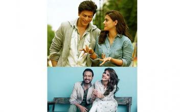 SRK, Kajol to replace Irrfan, Saba Qamar in Hindi Medium 2