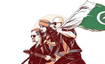 Pakistan KA JUNOON
