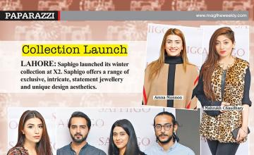 Collection Launch
