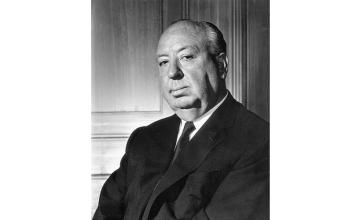 Sir Alfred Hitchcock