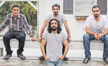 Khumariyaan - Redefining folk music