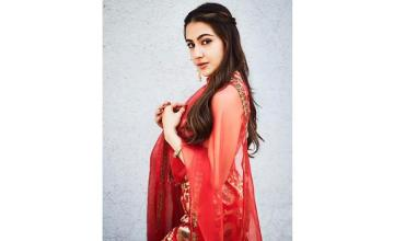 Saif expresses concern for daughter Sara