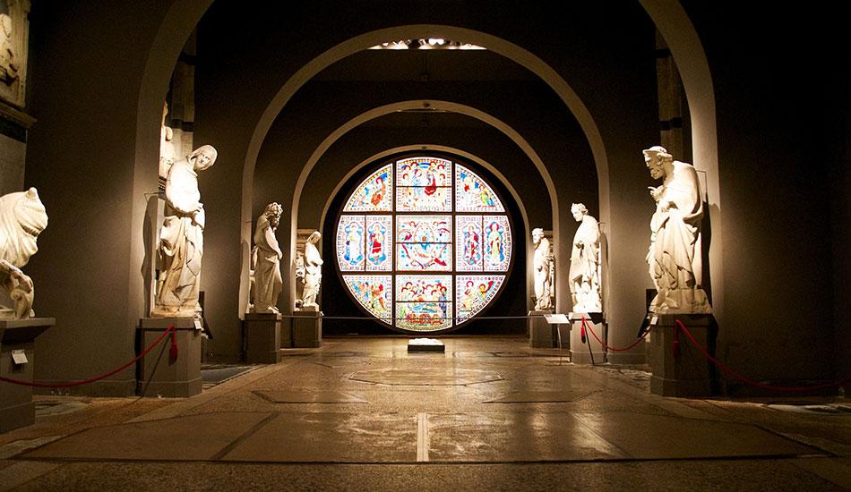 Museo-dell'Opera-del-Duomo