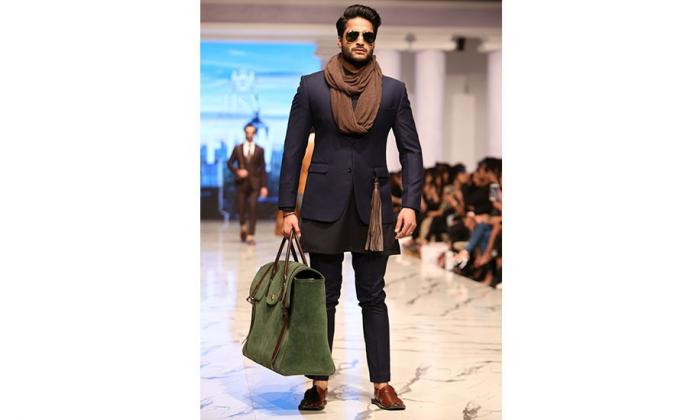 NEVER WANE OUT OF STYLE 6 MEN ACCESSORIES