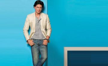 Shah Rukh Khan reveals his biggest fear