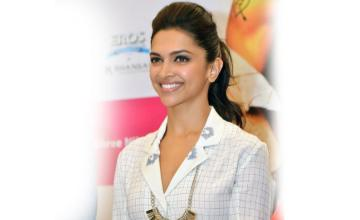 Deepika replaces Kiran Rao as chairperson of MAMI