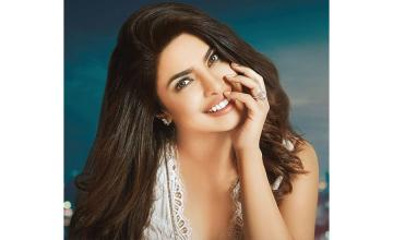 Priyanka spills the beans on her next big project