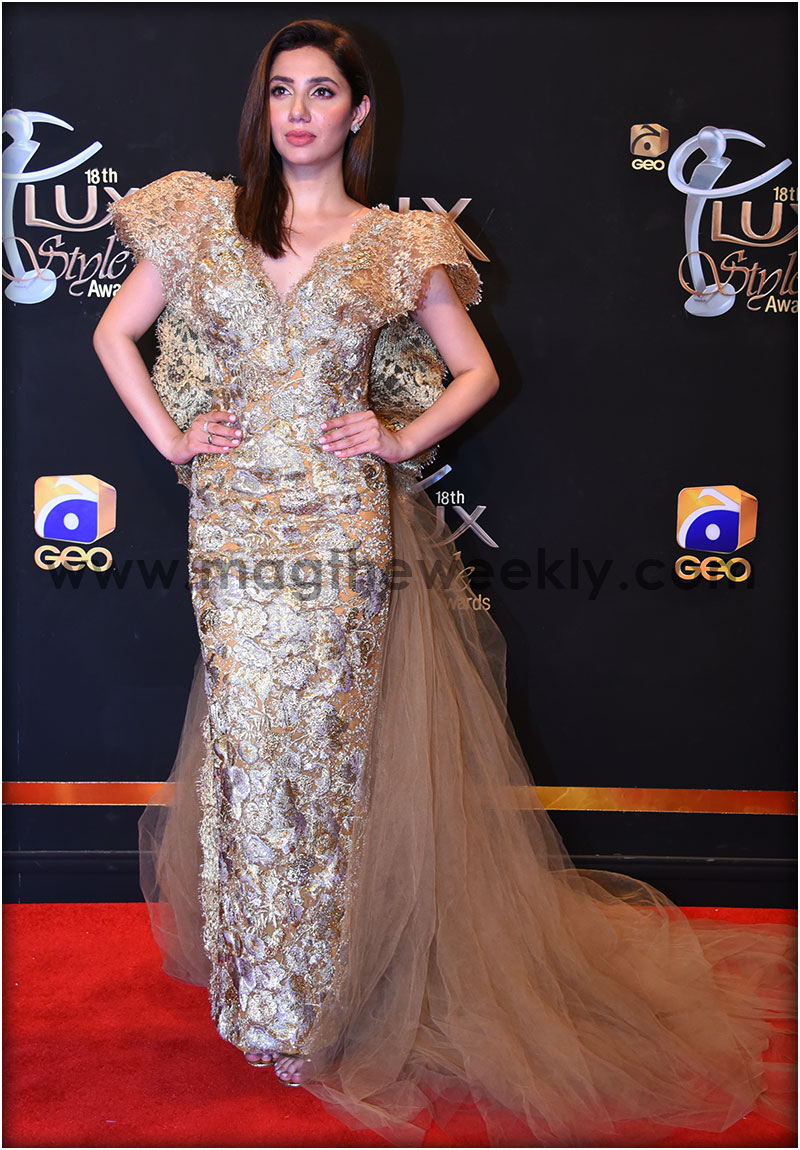 18th LUX STYLE AWARDS   Awards - MAG THE WEEKLY