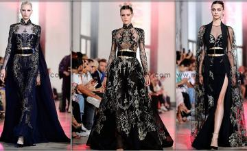 The magnificence of Elie Saab