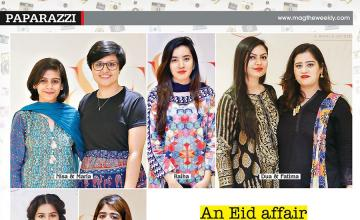 An Eid affair