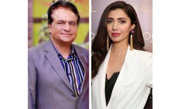 Firdous Jamal's insensitive remarks about Mahira Khan