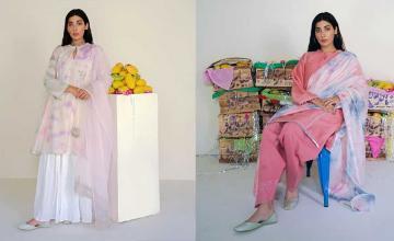 'Aam Loag' by Zara Shahjahan is an ode to mango season