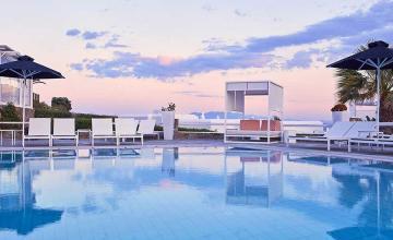 ARCHIPELAGOS HOTEL, MYKONOS, GREECE