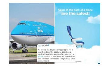Airline reveals plane seat most likely to kill you in a crash