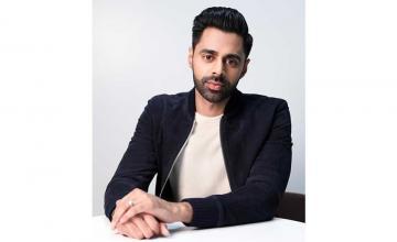 Comedian Hasan Minhaj calls out India for erosion of Kashmir's autonomy