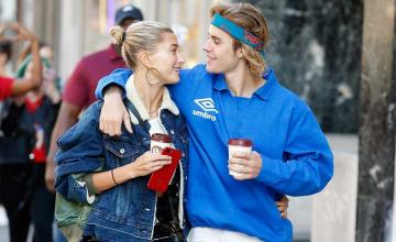 Justin Bieber Gushes Over Wife Hailey Baldwin