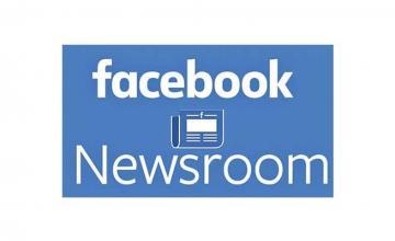 "FACEBOOK: ""NEWS"" TAB COMING SOON"