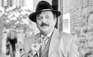 Legendary actor Abid Ali passes away