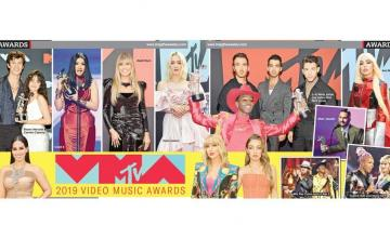 MTV 2019 VIDEO MUSIC AWARDS