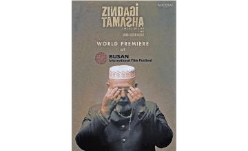 Sarmad Khoosat discloses characters from Zindagi Tamasha