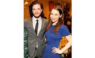 Kit Harington and Emilia Clarke's close bond
