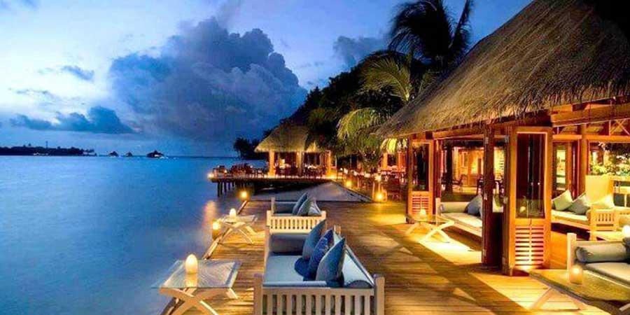 Paradise Island Resort Maldives High Life Mag The Weekly