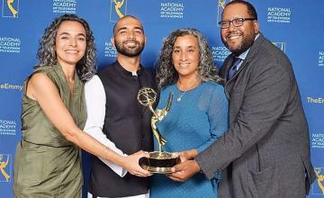 'Armed with Faith': Pakistani Documentary Wins An Emmy!