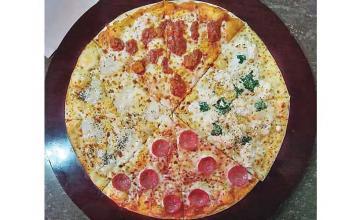 Junaidi's Pizzeria