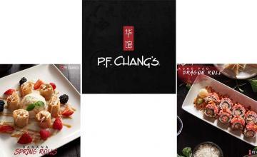 PF Chang's finally opens in Karachi!