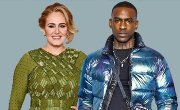 Adele fans react to rumours she's dating Skepta after Simon Konecki split