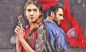 Laal Kabootar wins Best Feature Film at TSAFF 2019