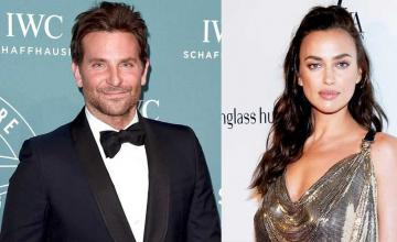 Bradley Cooper spotted in New York with Lea as Irina Shayk moves on