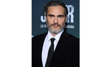 Joaquin Phoenix walked out of an interview after critic asked him whether 'Joker' would inspire Mass Shooters