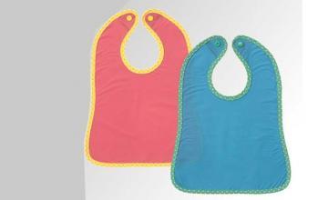 IKEA recalls infant bibs due to choking hazard