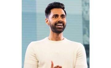 Hasan Minhaj should know that 'Teefa in Trouble' is not a Bollywood movie