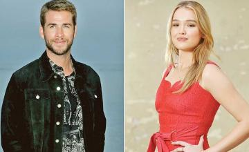 Liam Hemsworth gives love another chane with Maddison Brown