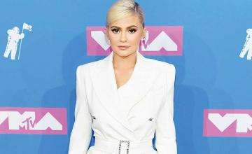 Kylie Jenner is trade marking 'Rise and Shine' after it hit 1 billion views on TikTok