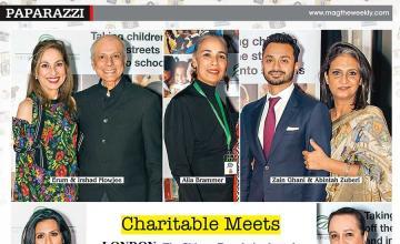 Charitable Meets