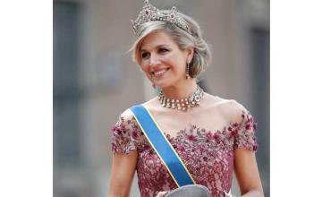 Dutch queen to visit Pakistan in November