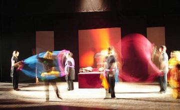 Young Directors' Theatre Festival at NAPA