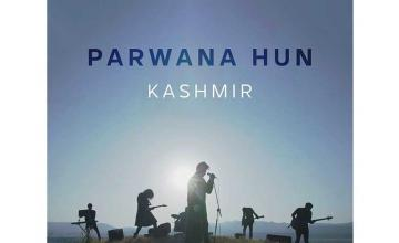 Kashmir drops their new single with a soulful Parwana Hun