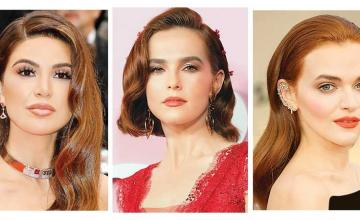 Your Winter Hair Colour Guide